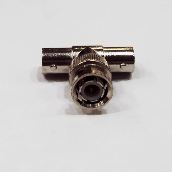 Bnc-50-kjk 50 bnc coaxial connector(China (Mainland))