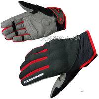 Komine gk-106 protect mesh rondine gloves