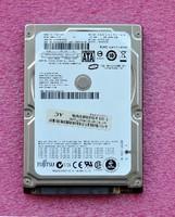 Free shipping Original  120G 2.5Inch SATA serial notebook hard drive MHY2120BH