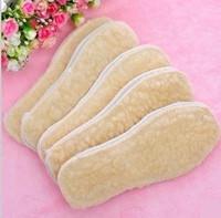 shoes woman 2206 HENG YUAN XIANG berber fleece winter wool insole thickening warm shoes pad yiwu