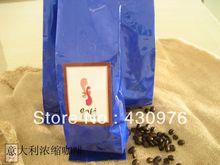 Free shiping coffee s s cafe Espresso roasted 227g Freash caramel smooth balancer