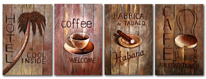 Groothandel koffie kunstwerk kopen koffie kunstwerk partijen uit china koffie kunstwerk - Koffiebar decoratie ...