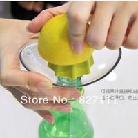 Free shipping High Quality Viagra Spey buckle juicer / manual juicer lemon juicer,wholesale