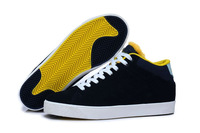Free Shipping 2013 New Street Dance Shoes Men's Sports shoes,Brand Mid-high men Skateboard Shoes High Quality