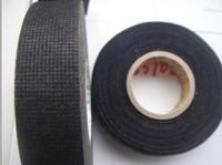 High Temperature Resistant Car Modify Wiring Harness Adhesive Cloth Fabric Tape for vw polo cc passt golf bora Skoda Octavia