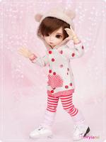 Кукла 1/6 5 ai/soom/sd/ai bjd RD-016