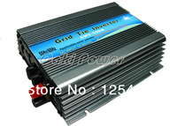 500W Grid Tied Inverter,24V/36V/48V DIY PV Power System,AC110V, AC230V Pure Sine Wave Inverter for Solar Power System, CE & RoHS