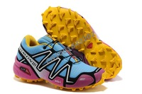 2013 new Women Hiking Shoes Running  Athletic Shoes zapatillas mujer Free Shipping 36-40