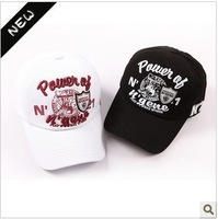 Lovers cap baseball cap women's autumn and winter male n21 hiphop cap