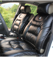 Quality leather thickening winter car seat cushion full lavida kerry cushion car seat cover