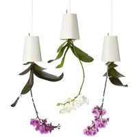 Wholesale 10 pieces Sky Planter Upside-Down Plant Pot