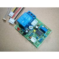 Car headlight sensor 12V relay sensor Automatic induction lamps Road light automatic control module, free shipping