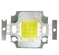10W LED Lamp Chip 900 -1000LM Bright  Led Chip Bulb Light White/Warm white in stock