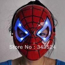 spider man mask reviews