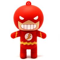 New Red  combat hero usb memory stick pen thumb flash drive 2G/4G/8G/16G/32G