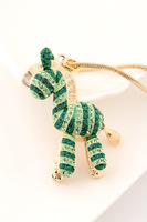 Free Shipping For nec  klace high quality three-dimensional design long necklace
