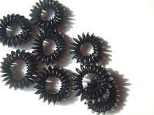 popular black plastic headband