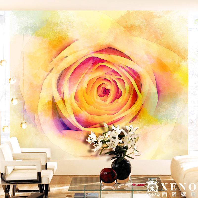 Blue Rose Vintage Wallpaper Wallpaper Rose Vintage