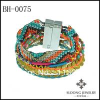 Women Fashion jewelry magnetic Brazilian Hipanema Bracelet