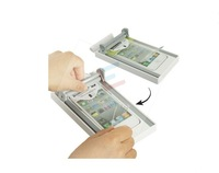 Wholesale Remax Automatic Screen protector Film Attach Machine for iPhone 5