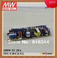MW Open Frame Power Supply LPP-100-5