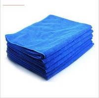 Cleaning towel car wash cloth ultralarge ultrafine fiber car 30 70cm cleaning towels dishclout wiping cloth car wash towel
