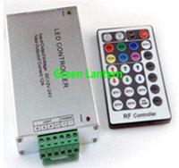 RF 28 key RGB LED controller Aluminum version