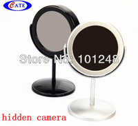 Wholesale autoe AVP010mr 30FPS Mirror hidden mini dvr vedio camera recorder sup motion detection 720*480 DVR support  16GB  32GB