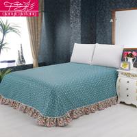 Textile cotton initiators 100% cotton single double bed plus size sheets laguan