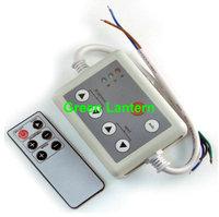 IR 6key remote Infrared rgb Controller
