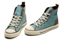 Hot selling- limited edition Miller jailbreak style men/women canvas shoes 3 color sneaker