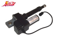 "2"" Linear Actuator 225lb Adjustable Stroke 12-Volt DC"