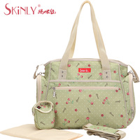 Karen fashion series multifunctional nappy bag one shoulder mother bag cross-body handbag maternity infanticipate bag