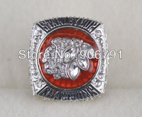 Free shipping replica hot sell 2013 Chicago blackhawks stanley cup hockey championship ring supplier