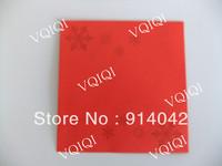 Style 1913 Ancien Envelope Paper Greeting Card  Red Envelope