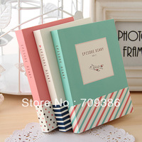 creative kawaii stationery  small writing schedule dairy notebook