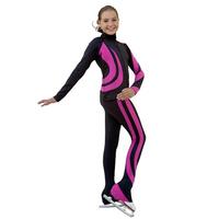 Clothes training suit adult child set r61