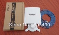 Newest Kasens KS-N5200 6600MW 80dBi Panel Antenna 150Mbps Wireless USB WIFI Adapter 25000M 2.4GHz 802.11 b/g/n