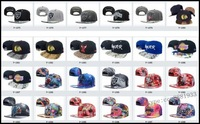 NEW Adjustable Diamond Snapback cap Men Basketball football Hip Pop Baseball cap Snapback hat Snap Back