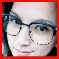 FreeShipping ~high quality, clear lens glasses ,VOV clear lens eyeglasses 1pc/lot, 3 color of frame, RT472