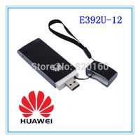 Unlocked Huawei E392 E392U-12 4G LTE USB Modem 4G USB stick LTE FDD 800/1800/2600Mhz ,Hong Kong Post  Free shipping