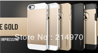 Champagne Gold For iPhone 5C combao Bumblebee SGP SPIGEN Neo Hybrid Hard Back case No retail packaging Free shipping