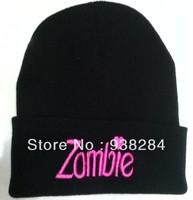 2013 New Fashion KILLSTAR Beanie,Winter Hat ZOMBIE Beanie,Wasted Beanie Supply Beanies Snapback Caps