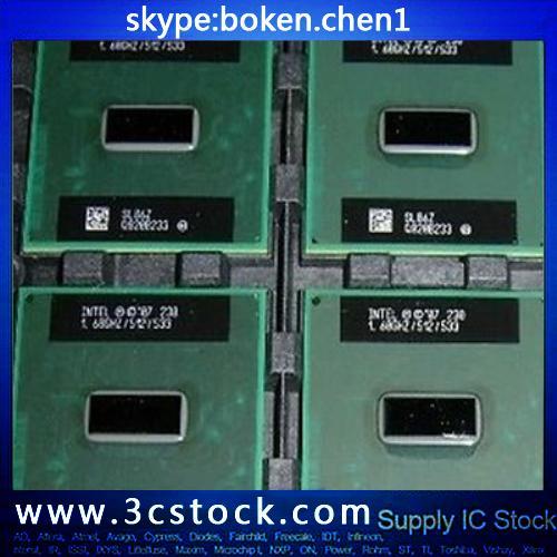 5pcs INTEL ATOM N230 N 230 1.60GHZ/512/533 SLB6Z BGA CPU Processor For Desktop(China (Mainland))