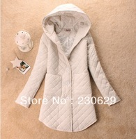 Hot Fashion Women winter down jackets women  warm coat girls jacket   High quality 2013 new 63