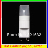 Ceramics g9 led 2W MINI