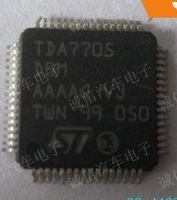 Genuine original TDA7705 ST QFP64 prices