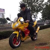 Goldeneagle 125cc r1 large car double seater r1 roadster street bike