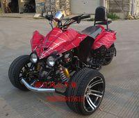 150cc tricycle atv KAWASAKI off-road motorcycle lcd table