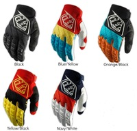 New  TLD 2014 GP Gloves  Motocross MTB BMX DH Outdoor Sports/Cycling Gloves SIZE M L XL FIVE COLORS